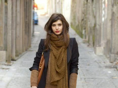 Walking the fashion in Paris: Jangan sampai jadi turis norak