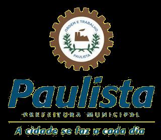 PREFEITURA MUNICIPAL DO PAULISTA