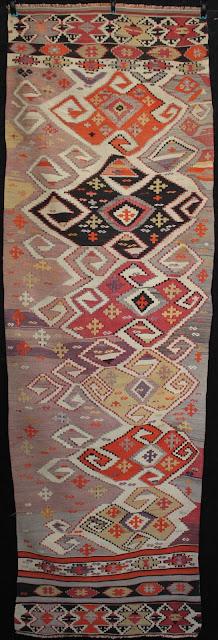 west Anatolian Karakecili kilim
