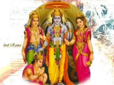 Free Hindu Gods Wallpapers