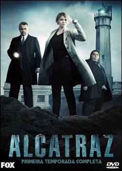 Download – Alcatraz 1ª Temporada – BDRip AVI + RMVB Dublado