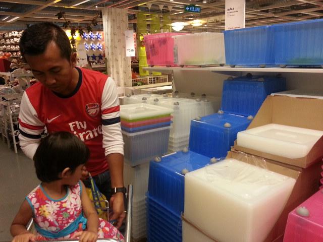kids storage box ikea