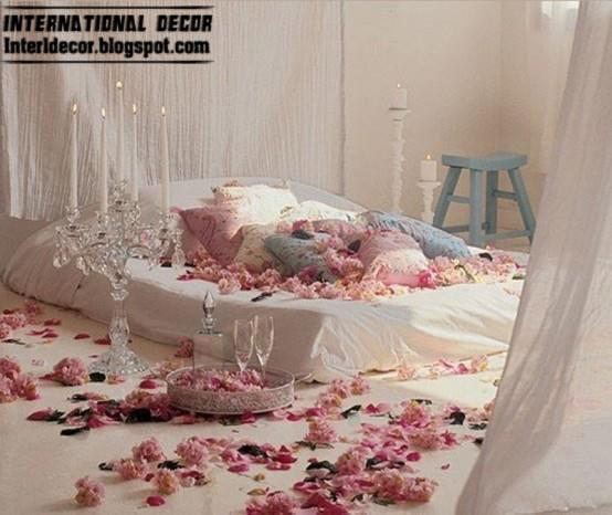 Interior design 2014 romantic bedroom decorating ideas for Romantic bedroom decor