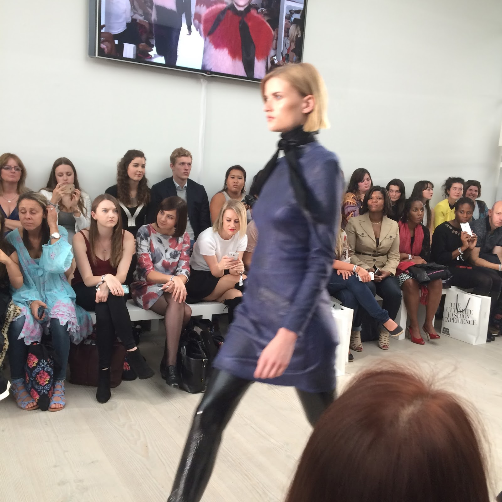 London Fashion Week Festival - Reviews Facebook 74