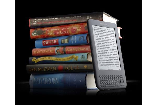 how to library books to kindle dx