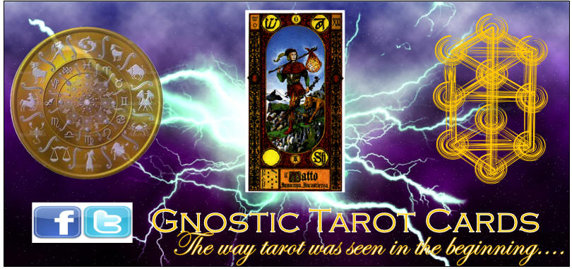 Gnostic Tarot Cards