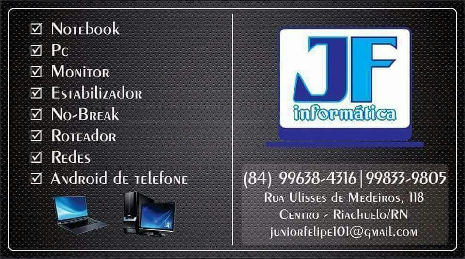 JF Informática