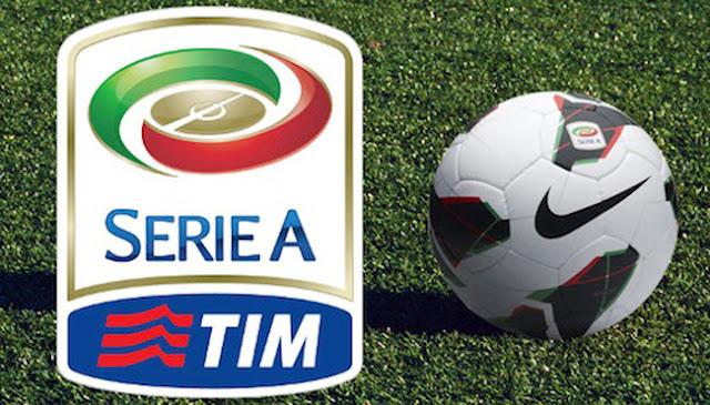 Jadwal Pertandingan Liga Italia Serie A 2015-16 (Lengkap)