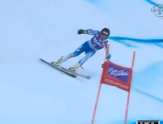 Ski with harald harb hirscher gets the power