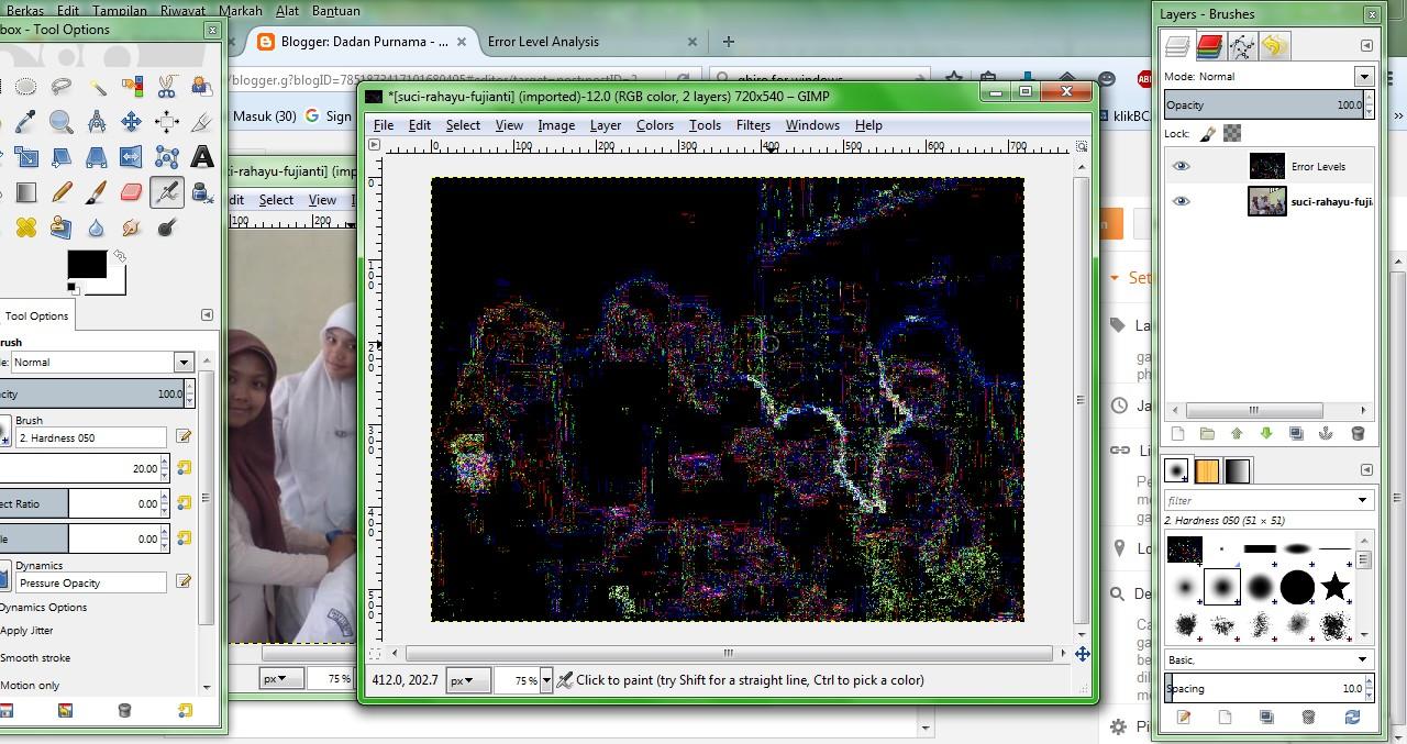 ikena forensic download free