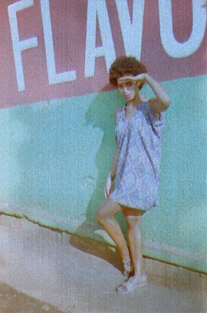 Solange Knowles au Rwanda