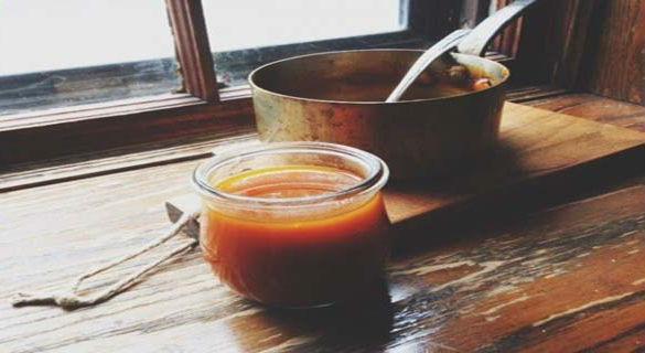 Minuman Sehat ini Dipercaya Bisa Bantu Kikis Lemak di Perutmu 1cm Tiap Hari! Coba Yuk!
