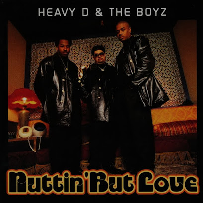 Heavy D & The Boyz – Nuttin' But Love (1994)