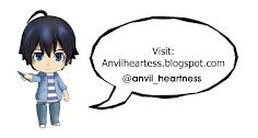 Anvilheartness