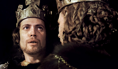 macbeth how money killed Shakespeare wrote macbeth in 1606, during king james'  macbeth was killed on august 15, 1057  he is now a soul in torment because he loved money.