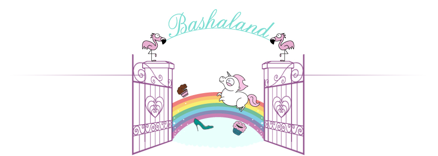 Bashaland