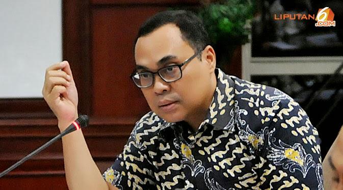 Guru Besar Hukum Internasional Fakultas Hukum Universitas Indonesia Hikmahanto Juwana