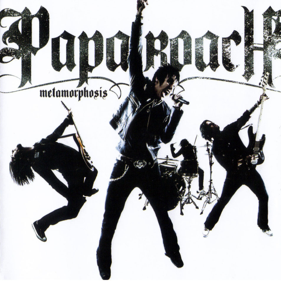 Paparoach