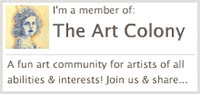 The Art Colony