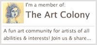 The Art Colony