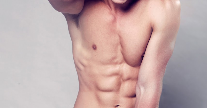 The Stars Come Out To Play: Nick Hissom - New Shirtless