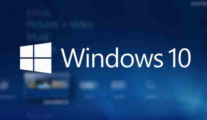 window 10 education