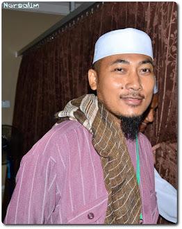 Penasihat Terapi Islam Al Barokah