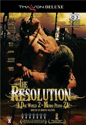 Delirio y carne 2002 full spanish movie - 3 part 7