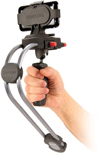 Стедикам для фотоаппарата своими руками