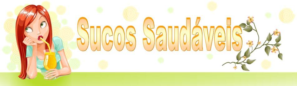 SUCOS PARA SAUDE