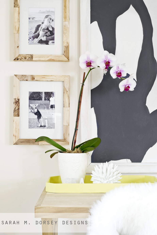 sarah m dorsey designs driftwood frames - Driftwood Picture Frames