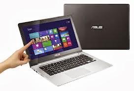 Spesifikasi Asus Notebook S300CA-C1040H