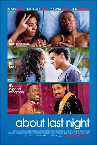 About Last Night (DVDRip Español Latino) (2014)