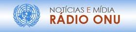 rádio - onu