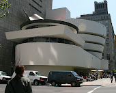 The Guggenheim Museum, New York City