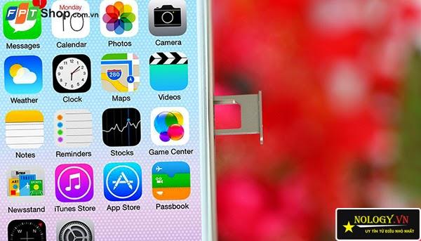 Cách kiểm tra Iphone 5s đã qua sửa chữa chưa