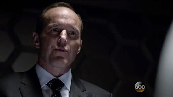 Review: AGENTS OF S.H.I.E.L.D