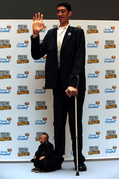 sultan k246sen worlds tallest man turkey topix