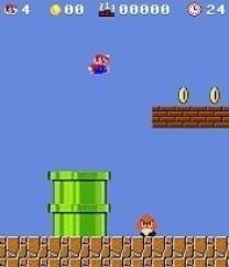 Descargar Juego Mario Bros Cl Sico Gratis Para Celulares Samsung