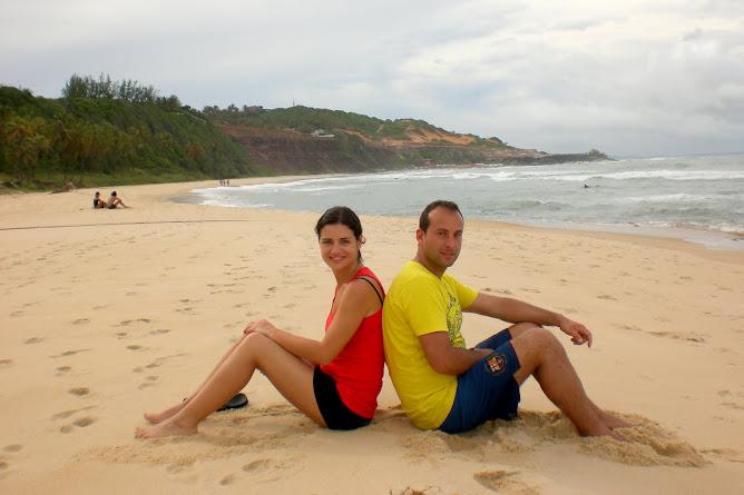 Emma y Oscar - Esplugues , Catalunya