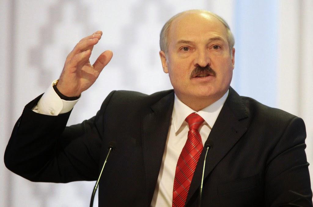 Президент республики Беларусь Лукашенко в интервью Euronews категорически отверг возможность признания ДНР и ЛНР