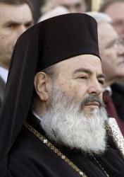 Το ετήσιο μνημόσυνο του Αρχιεπισκόπου ΧΡΙΣΤΟΔΟΥΛΟΥ