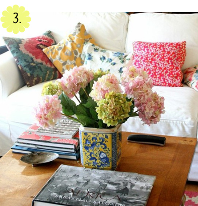 interior design blog, Spring Interior Design tips