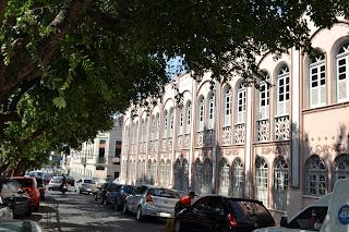 historia de manaus - Centro