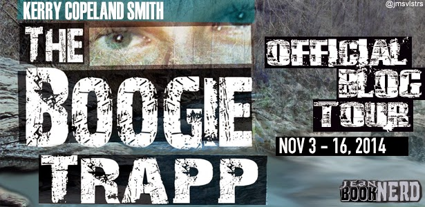 http://www.jeanbooknerd.com/2014/10/the-boogie-trapp-by-kerry-copeland-smith.html