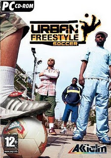 Download Urban Freestyle Soccer (PC)