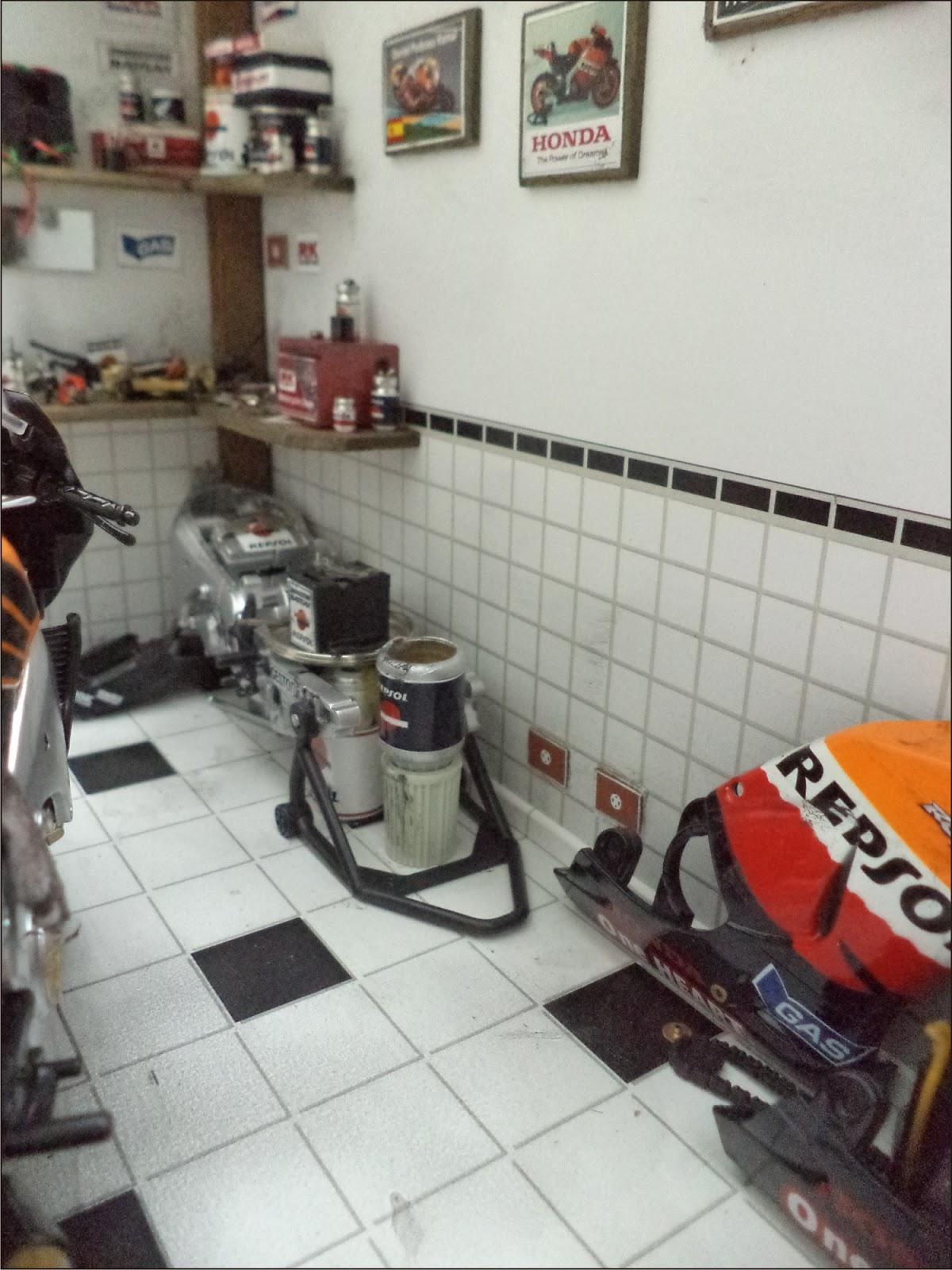 Oficina sergio duarte oficinas moto for Repsol oficinas