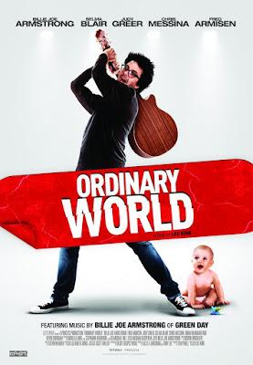 Ordinary World 2016 DVDR R4 NTSC Latino