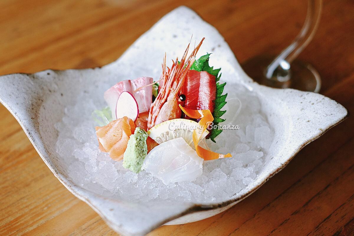 Sashimi (www.culinarybonanza.com)