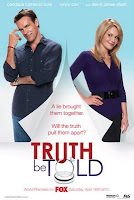 Truth Be Told poster from Moms4Family TV